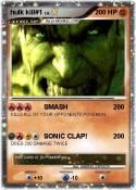 hulk kill#1