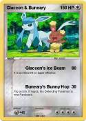 Glaceon &