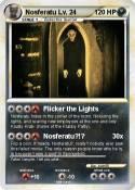 Nosferatu Lv.