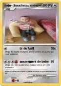 bebe chouchou