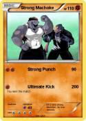 Strong Machoke