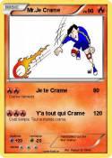 Mr.Je Crame