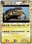 crocodile elec