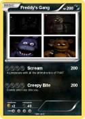 Freddy's Gang