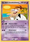 Dr. Heinz
