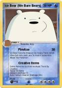 Ice Bear (We