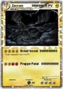 Zecrom 9999999