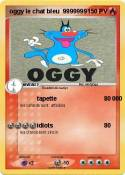 oggy le chat