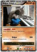 Sniper Kitteh