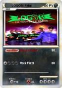 LOGOBI Fatal