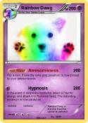 Rainbow Dawg