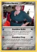 Grandma Marsha