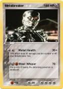 Metalbreaker