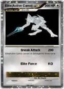 Elite(Active