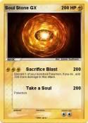 Soul Stone GX