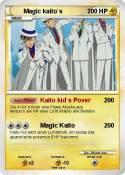 Magic kaito`s