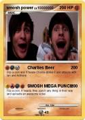 smosh power