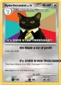 Nyan-thousand