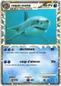 requin mortel