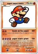 super paper