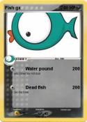 Fish gx