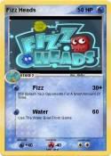 Fizz Heads
