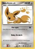 Baby Eevee