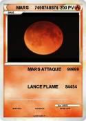 MARS 7498748874