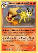 Flareon and