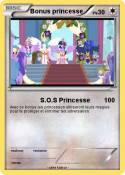 Bonus princesse