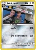 Eric & Kamil