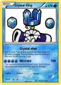 Crystal King
