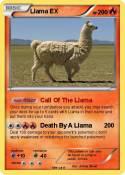 Llama EX