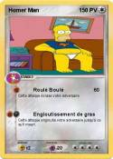 Homer Man