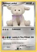 Sydneys Lamby!