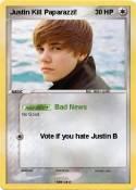 Justin Kill