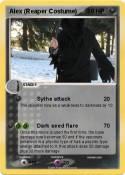 Alex (Reaper
