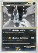 shadow zekrom