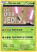 Les oies Jedi