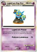 LightCore Pop