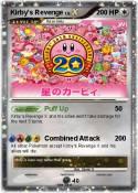 Kirby's Revenge