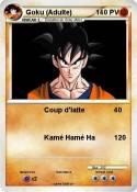 Goku (Adulte)