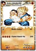 Goku (Adulte)SS