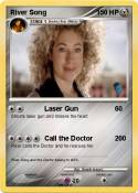 River Song