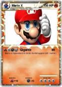 Mario X