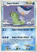 Super Whales