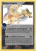 Roi Des Dragons