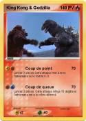 King Kong &