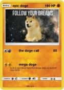 epic doge