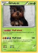 M Fluffy EX